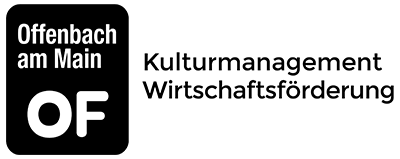 Logo des Kulturmanagement Offenbach am Main