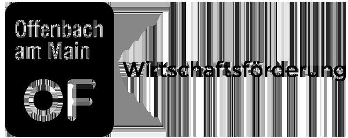 Logo der Wirtschaftsförderung Offenbach am Main